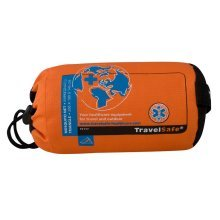 Travelsafe Mosquito Net Triangle Wilderness Impregnated 1 pers TS117