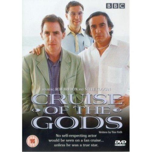 Cruise of the Gods [dvd] [2002]