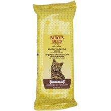 Burt's Bees Cat Wipes 50/Pkg-Dander Reducing