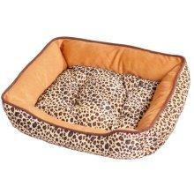 Fashion Pet Bed Washable Pet Nest Cat Bed Dog House M- 01