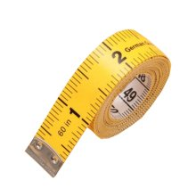 60 Inches Tape Measure for Sewing Tailor Cloth Ruler 3 Sets