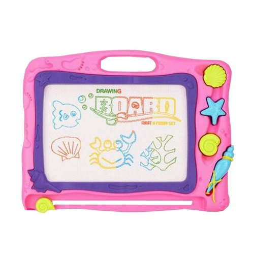 Useful Kids Home Magnetic Drawing/Sketching Board/Pad Erasable