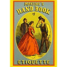 Martine's Hand Book of Etiquette
