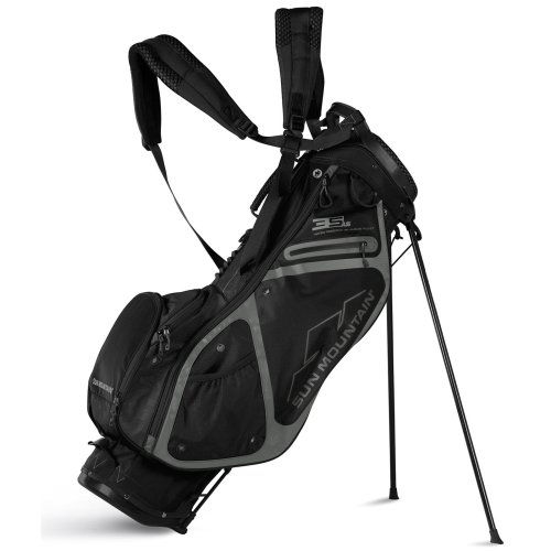 Sun Mountain Three 5 LS Stand Carry Golf Bag