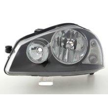 accessories headlight left Seat Arosa type 6HS Year 01-04