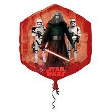 S/Shape:Star Wars Episod VII  - Foil Balloons 3162401