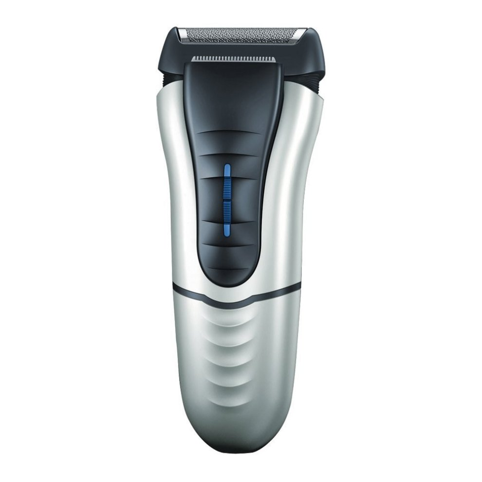 braun series 1 rechargeable shaver on onbuy. Black Bedroom Furniture Sets. Home Design Ideas