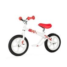 Chillafish Kid's Jack and Josie Balance Bike