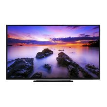 Toshiba 55L3753DB 55 Inch SMART Full HD LED TV Freeview Play USB Record Black