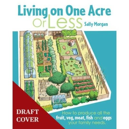 Living on One Acre or Less