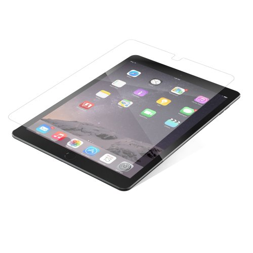 InvisibleShield Glass for Apple iPad Air & iPad Air 2 - Screen