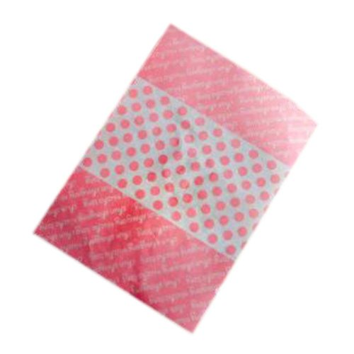 Beautiful Candy Nougat Wrappers Candy Greaseproof Paper Baking Twisting Wax Papers, #E2