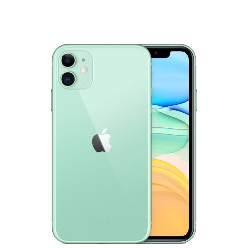 Apple iPhone 11 | Green