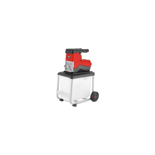 Quiet Shredder 2500w Motor 40mm Cutting Capacity