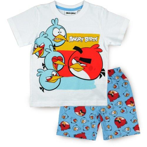 Angry Birds Pyjamas - Blue