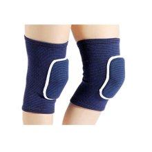 Professional Athletics Knee Compression Sleeve Knee Brace Knee Pads 2-Pack ,#A2