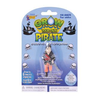 Bristol Novelty Grow A Pirate Joke