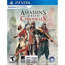 Assassins Creed Chronicles - PlayStation Vita