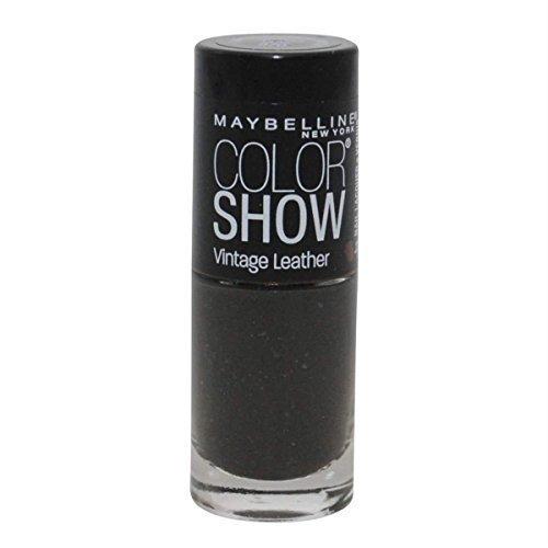 Maybelline Colorshow Nailpolish Ltd Ageless Olive 870