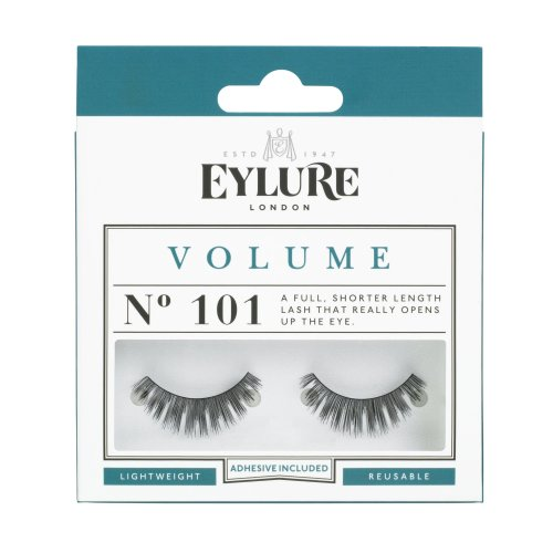 Eylure Strip Lashes No.101 (Volume)