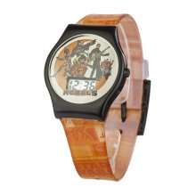 Star Wars Lcd Watch Accessory -