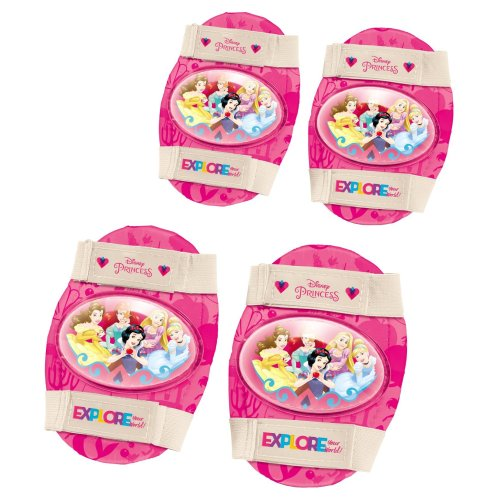 mondo World 28324 – Pad Set Princess