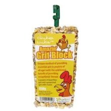 Tusk Grit Block, 150g