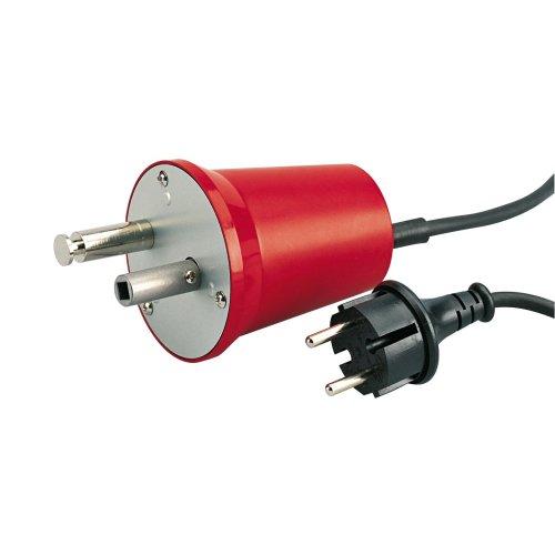 Landmann Grill Motor Electric 12x 8x 8cm Red