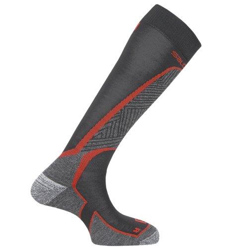 Salomon Unisex Impact Midweight Socks