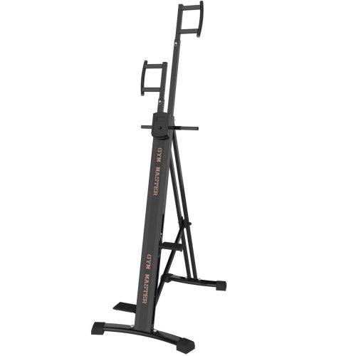 Gym Master Heavy Duty Vertical Climber | Gym Climbing Machine