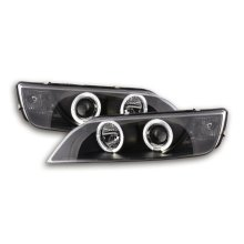headlight BMW Z3 type E37 Year 96-02 black