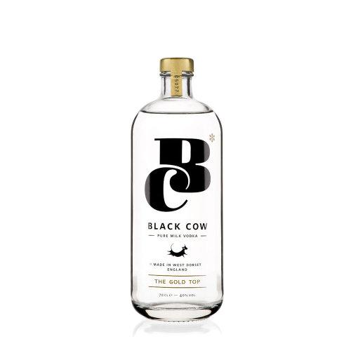 Black Cow Vodka, 70 cl