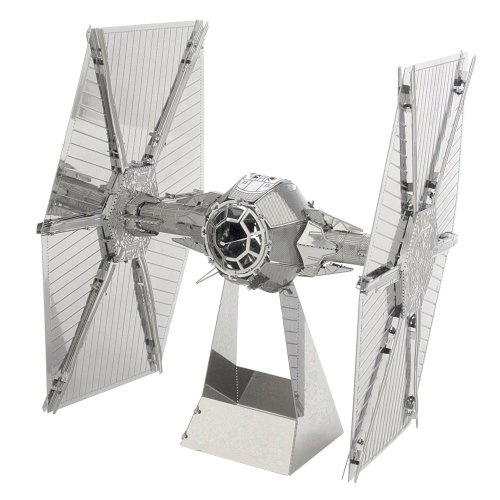 Star Wars Metal Earth 3d Model Kits - Tie Fighter