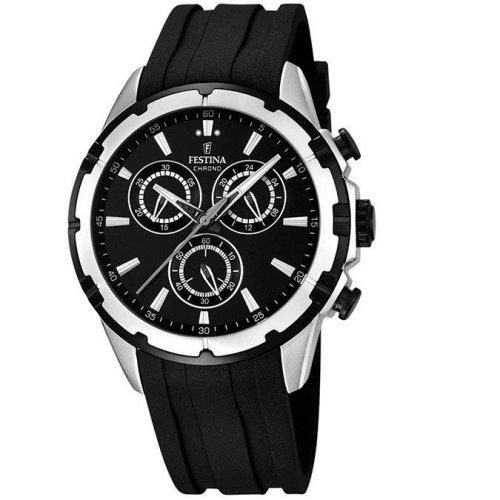 Festina F16838-2 - Men`s Watch