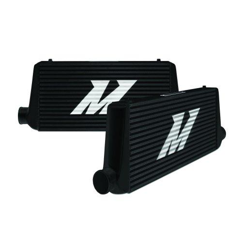 Mishimoto MMINT-USB  Universal Intercooler S-Line, Black