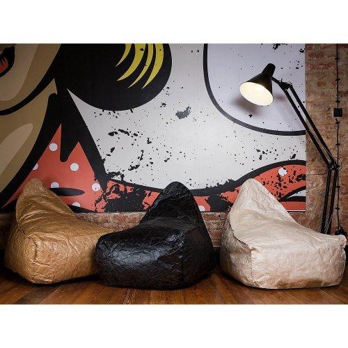 Bean Bag - Chair - Pouffe - DROP