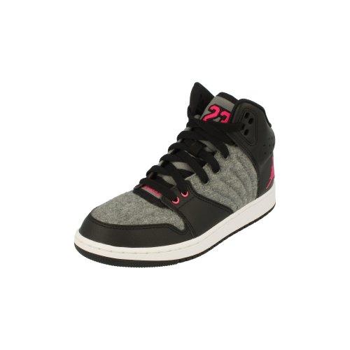 Nike Air Jordan 1 Flight 4 Prem GG Hi Top Trainers 828245 Sneakers Shoes
