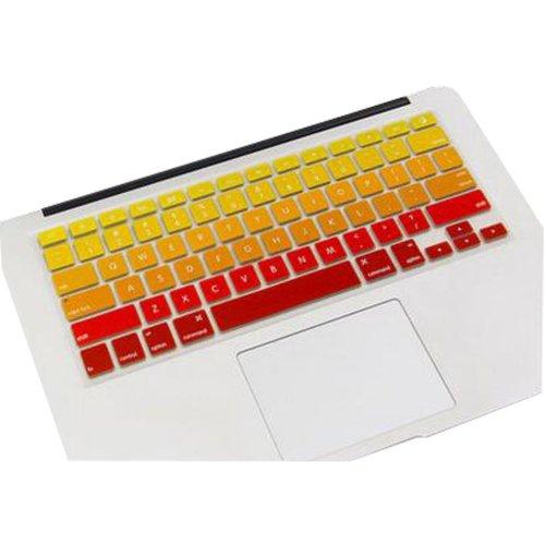 Keyboard Decal Macbook Keyboard Stickers Skin Logos Cover D