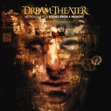 Dream Theater - Metropolis Part 2:  Scenes Fro [CD]