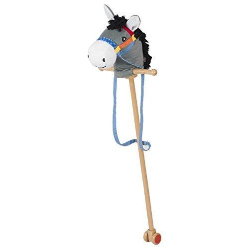 """GoKi 53829"""" Donkey Hobby Horse Emyl Toy"""