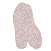 5 Pairs of Lightweight Comfortable Shoes Liners Insoles Shoes Inserts Replacement Arch Support, A