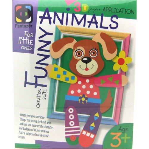 Elf257096 - Fantazer - Funny Animals No.6 - Doggy