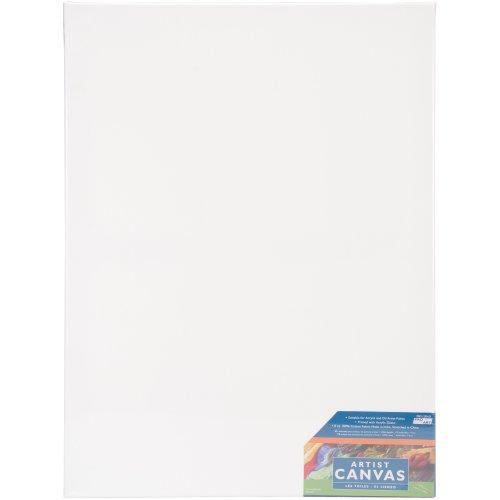 "Pro Art Stretched Artist Canvas-24""X30"""