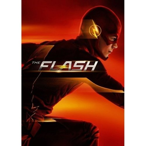 The Flash - Series 1