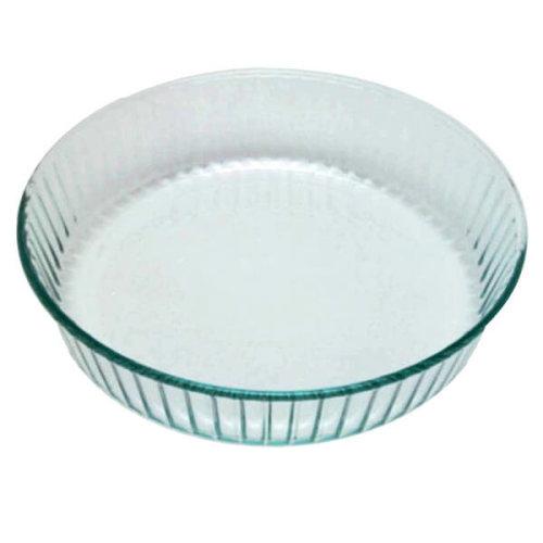 Pyrex Fluted Flan Dish, 26cm